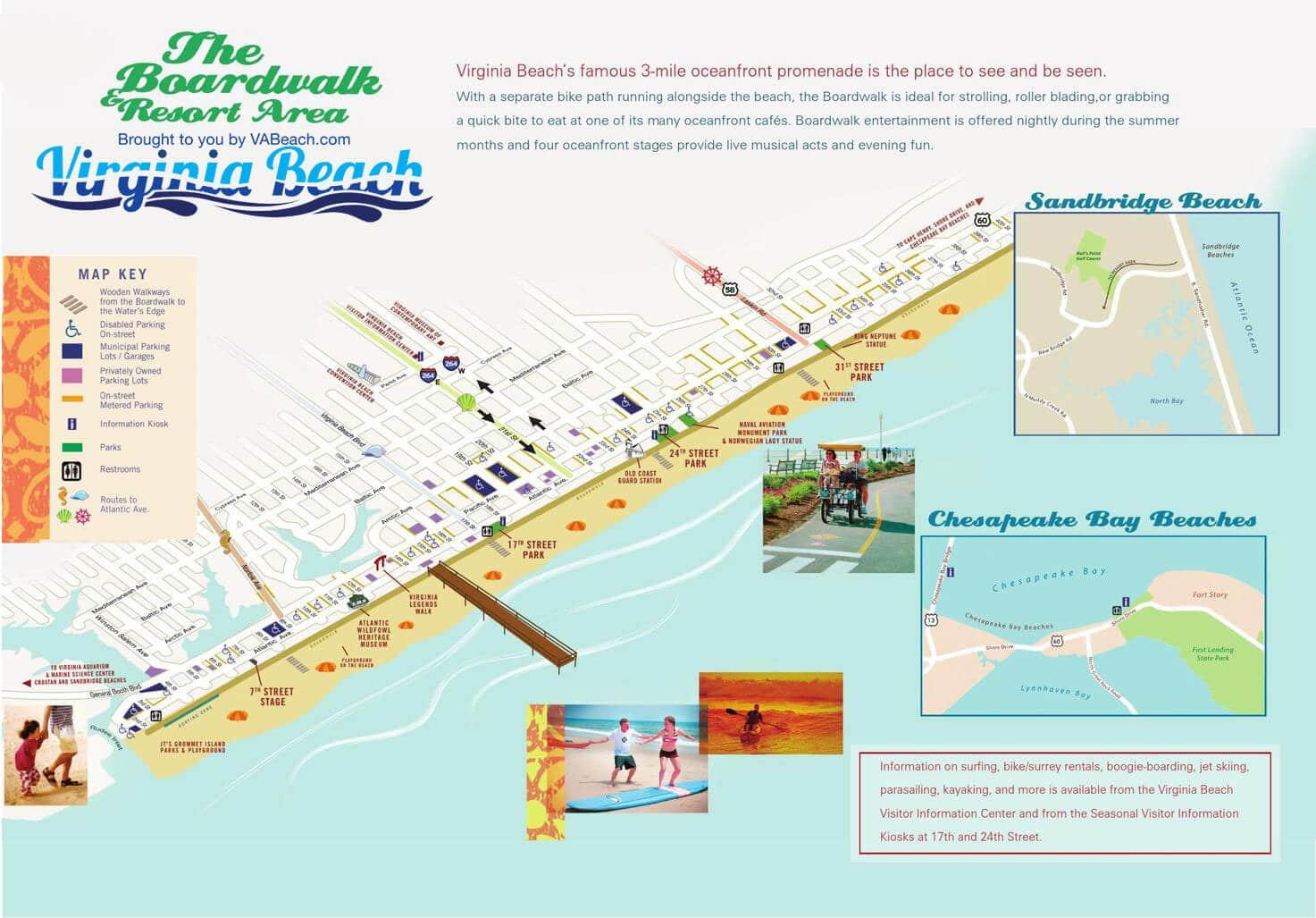 Virginia Beach VA  Find The Best Hotels Restaurants Events